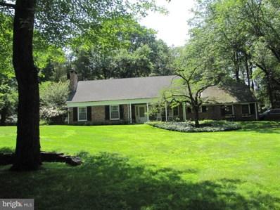20 Honeybrook Drive, Princeton, NJ 08540 - MLS#: 1004260201