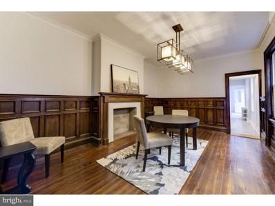 928 N 5TH Street, Philadelphia, PA 19123 - MLS#: 1004260205