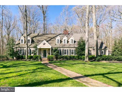 708 Iron Post Road, Moorestown, NJ 08057 - #: 1004260357