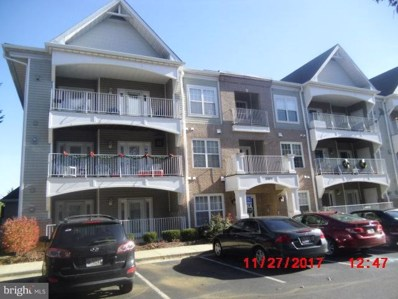 2001 Warners Terrace N UNIT 103, Annapolis, MD 21401 - MLS#: 1004260421