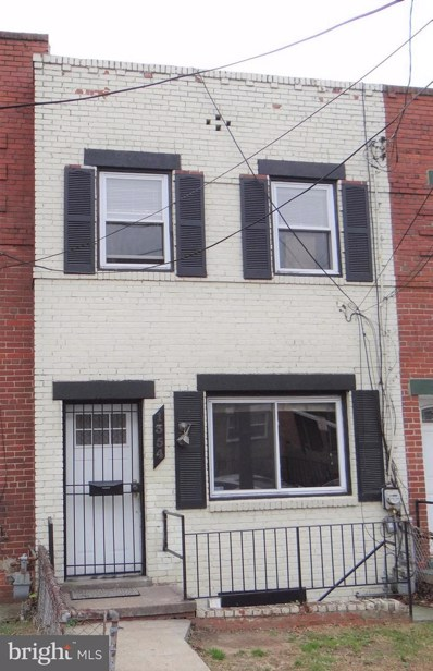 1354 Dexter Place SE, Washington, DC 20020 - MLS#: 1004260469
