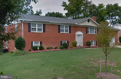 12011 Bion Drive, Fort Washington, MD 20744 - MLS#: 1004260501