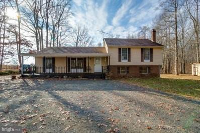 11399 Crest Hill Road, Marshall, VA 20115 - MLS#: 1004260515