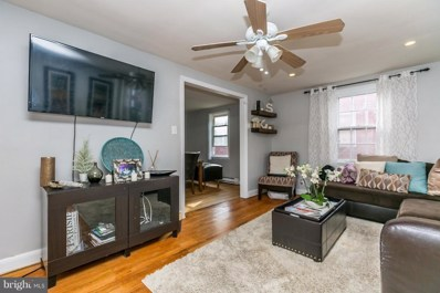 4105 Colby Road, Baltimore, MD 21208 - MLS#: 1004262523
