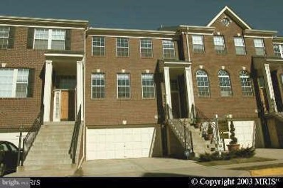 20920 Cheyenne Terrace, Sterling, VA 20165 - MLS#: 1004262535