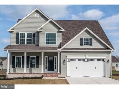 1 Evesboro Drive, Milford, DE 19963 - MLS#: 1004263499