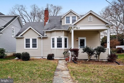 106 South Cherry Grove Avenue, Annapolis, MD 21401 - MLS#: 1004263543