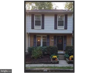 9097 Tiffany Park Court, Springfield, VA 22152 - MLS#: 1004263723