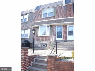 4340 Oakmont Street, Philadelphia, PA 19136 - MLS#: 1004263843