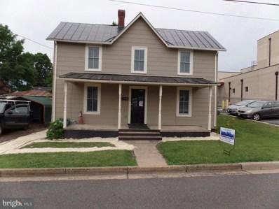 125 Locust, Culpeper, VA 22701 - MLS#: 1004263959