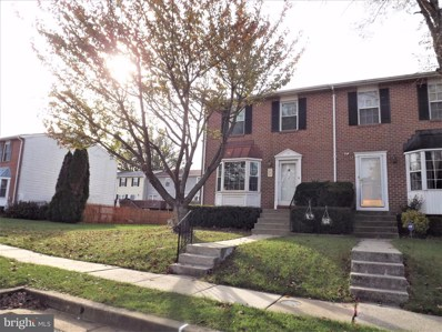 14 Stone Park Place, Baltimore, MD 21236 - MLS#: 1004264137