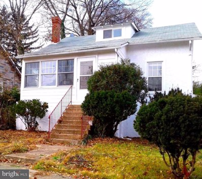 6406 45TH Place, Riverdale, MD 20737 - MLS#: 1004264193