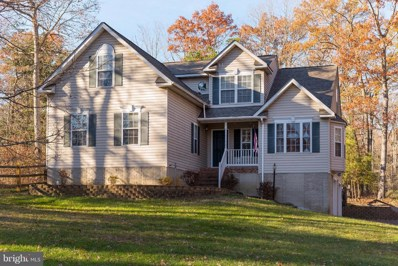 8711 Boulevard Of The Generals, Spotsylvania, VA 22553 - MLS#: 1004264221