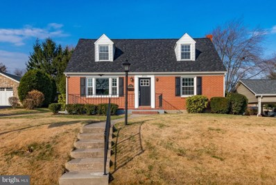 18 Gorsuch Road, Lutherville Timonium, MD 21093 - MLS#: 1004264387