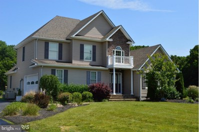 245 Burton Air Drive, Centreville, MD 21617 - MLS#: 1004264487