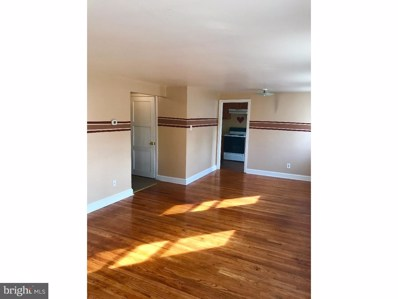 31 W Grant Street UNIT B, Woodstown, NJ 08098 - MLS#: 1004264493