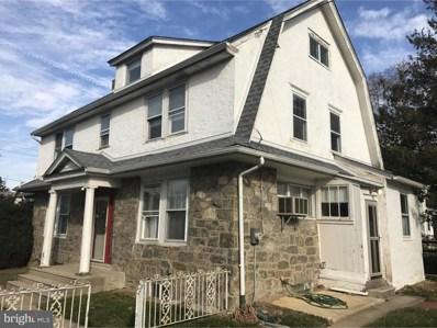 3808 School Lane, Drexel Hill, PA 19026 - MLS#: 1004264547