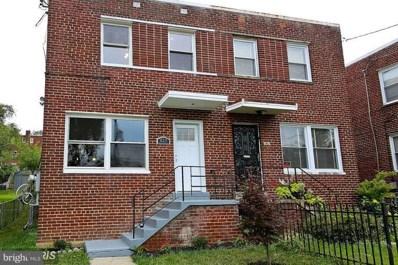 627 Jefferson Street NE, Washington, DC 20011 - MLS#: 1004264591