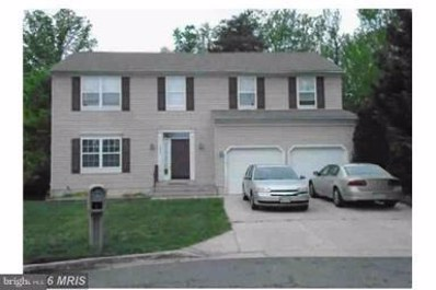 1901 Maemoore Court, District Heights, MD 20747 - MLS#: 1004264629