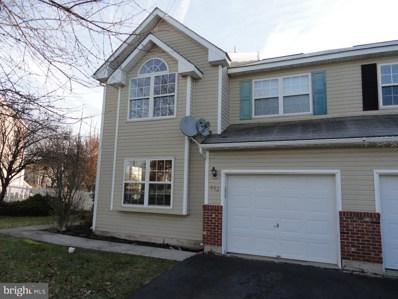 652 Honeysuckle Way, Pennsburg, PA 18073 - MLS#: 1004264713