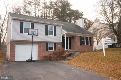 13339 Paramount Lane, Woodbridge, VA 22193 - MLS#: 1004265545