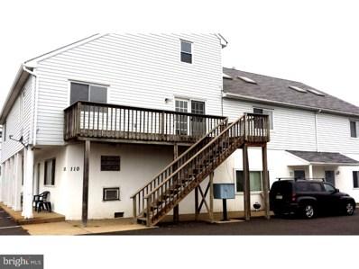 110 Amelia Drive UNIT 202, Levittown, PA 19054 - MLS#: 1004267087