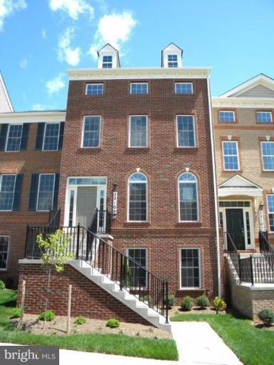 22109 Havenworth Lane, Clarksburg, MD 20871 - MLS#: 1004267093