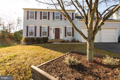 34 Blossom Wood Court, Stafford, VA 22554 - MLS#: 1004267189