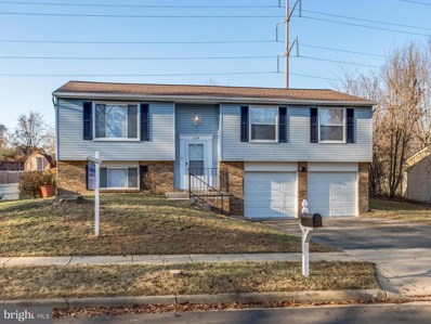 6714 Willow Creek Road, Bowie, MD 20720 - MLS#: 1004267321