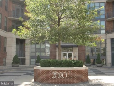 2020 12TH Street NW UNIT 614, Washington, DC 20009 - MLS#: 1004267323