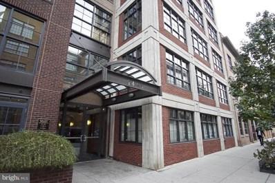 1440 Church Street NW UNIT 404, Washington, DC 20005 - MLS#: 1004267325