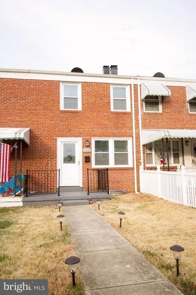 7840 St Boniface Lane, Baltimore, MD 21222 - MLS#: 1004267327