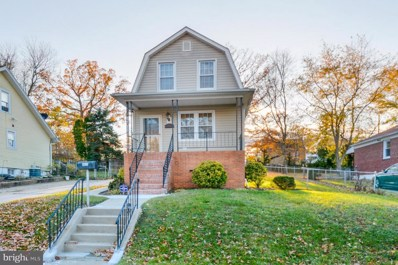 4613 Valley View Avenue, Baltimore, MD 21206 - MLS#: 1004267383