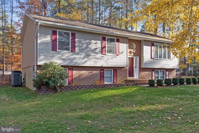 805 Whispering Pine Circle, Lusby, MD 20657 - MLS#: 1004267473
