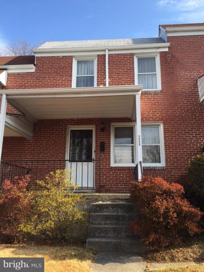 1055 Rockhill Avenue, Baltimore, MD 21229 - MLS#: 1004267503