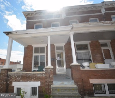 2045 Cliftwood Avenue, Baltimore, MD 21213 - MLS#: 1004267533