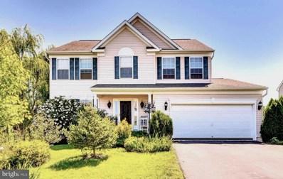 243 Corbin Heights Way, Martinsburg, WV 25404 - MLS#: 1004267541