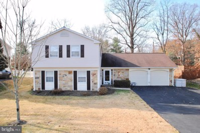 1308 Peachwood Lane, Bowie, MD 20716 - MLS#: 1004267653