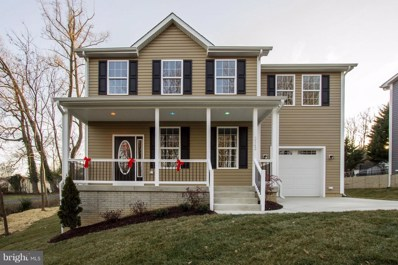 3542 9TH Street, North Beach, MD 20714 - MLS#: 1004267737