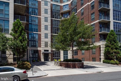2020 12TH Street NW UNIT 610, Washington, DC 20009 - MLS#: 1004267801