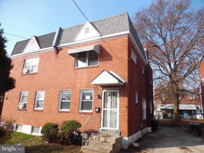 22 W Parkway Avenue, Chester, PA 19013 - MLS#: 1004267843