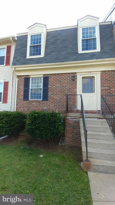 179 Alymer Court, Westminster, MD 21157 - MLS#: 1004267973