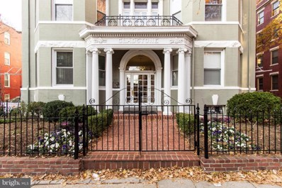 1423 R Street NW UNIT 501, Washington, DC 20009 - MLS#: 1004268009