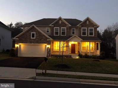 42150 Cameron Parish Drive, Ashburn, VA 20148 - MLS#: 1004268061