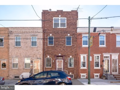 124 Morris Street, Philadelphia, PA 19148 - MLS#: 1004268155