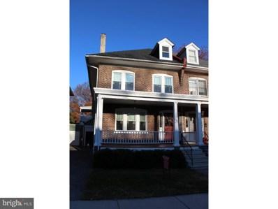 803 W 22ND Street, Wilmington, DE 19802 - MLS#: 1004268417