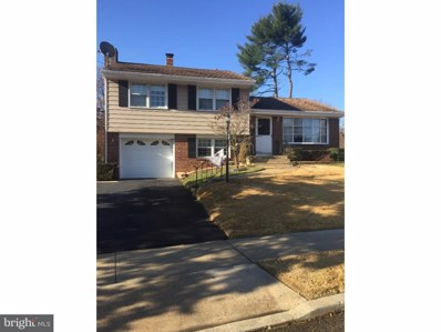 3 Valley View Court, Hamilton Township, NJ 08620 - MLS#: 1004268459