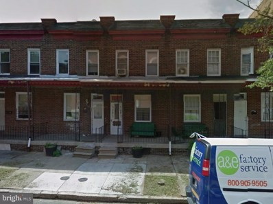1322 Division Street, Baltimore, MD 21217 - MLS#: 1004268491