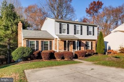 9520 Gunhill Circle, Baltimore, MD 21236 - MLS#: 1004268675