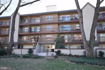 7420 Lakeview Drive UNIT W407, Bethesda, MD 20817 - MLS#: 1004268677